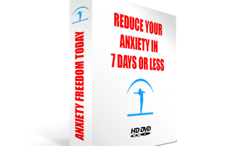 Reduce Your Anxiety In 7 Days Or Less